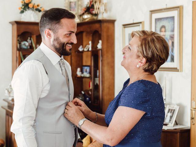Il matrimonio di Antonio e Marina a Roma, Roma 10