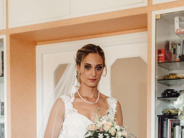 Il matrimonio di Antonio e Marina a Roma, Roma 15