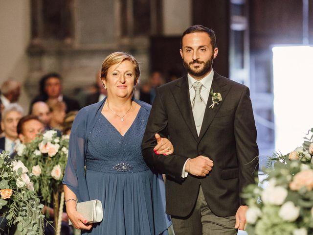 Il matrimonio di Antonio e Marina a Roma, Roma 19