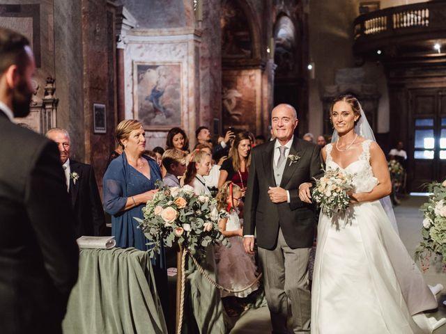 Il matrimonio di Antonio e Marina a Roma, Roma 20