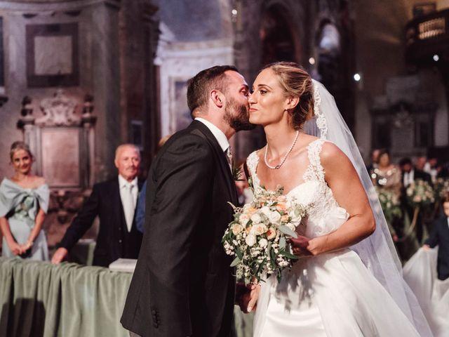 Il matrimonio di Antonio e Marina a Roma, Roma 21