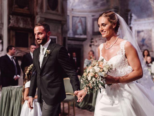 Il matrimonio di Antonio e Marina a Roma, Roma 22
