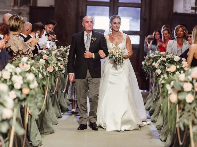 Il matrimonio di Antonio e Marina a Roma, Roma 24