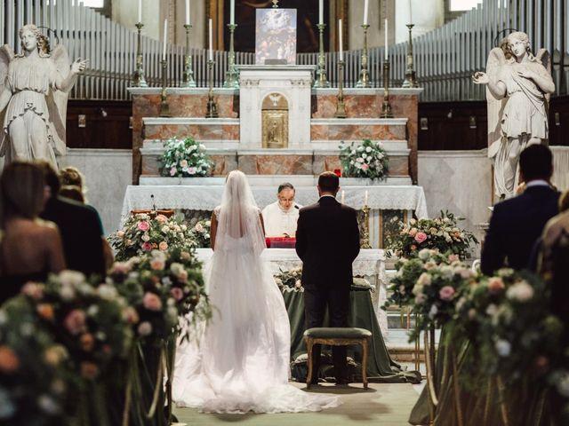 Il matrimonio di Antonio e Marina a Roma, Roma 25