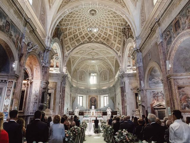 Il matrimonio di Antonio e Marina a Roma, Roma 26