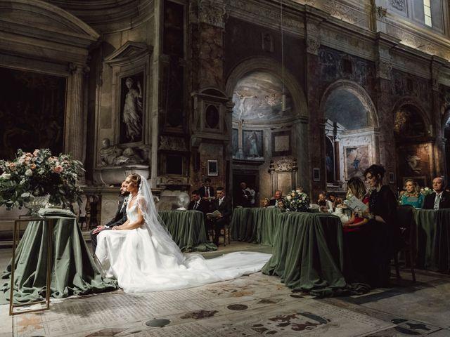 Il matrimonio di Antonio e Marina a Roma, Roma 27