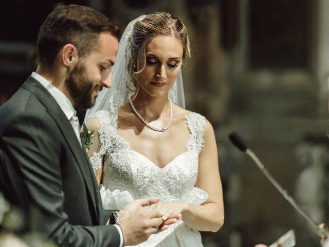 Il matrimonio di Antonio e Marina a Roma, Roma 32