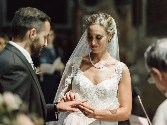 Il matrimonio di Antonio e Marina a Roma, Roma 33