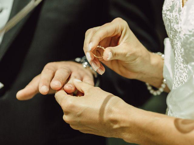 Il matrimonio di Antonio e Marina a Roma, Roma 34
