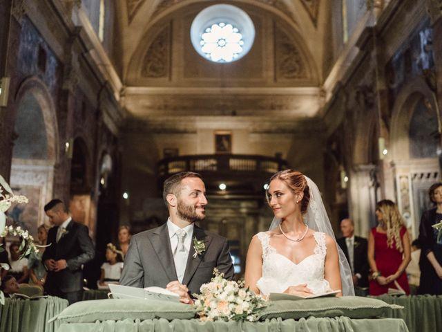 Il matrimonio di Antonio e Marina a Roma, Roma 35