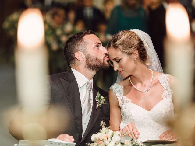 Il matrimonio di Antonio e Marina a Roma, Roma 36