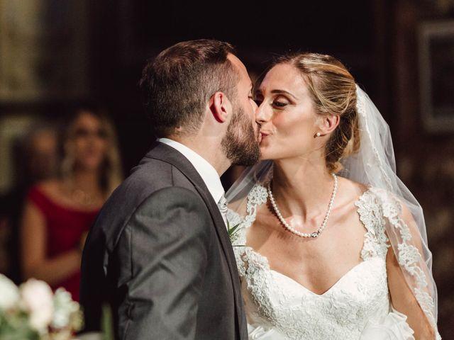 Il matrimonio di Antonio e Marina a Roma, Roma 38