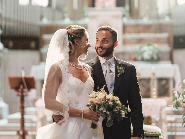 Il matrimonio di Antonio e Marina a Roma, Roma 39