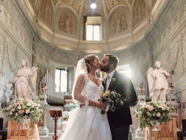 Il matrimonio di Antonio e Marina a Roma, Roma 40