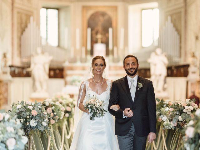 Il matrimonio di Antonio e Marina a Roma, Roma 41