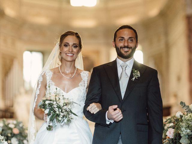 Il matrimonio di Antonio e Marina a Roma, Roma 42