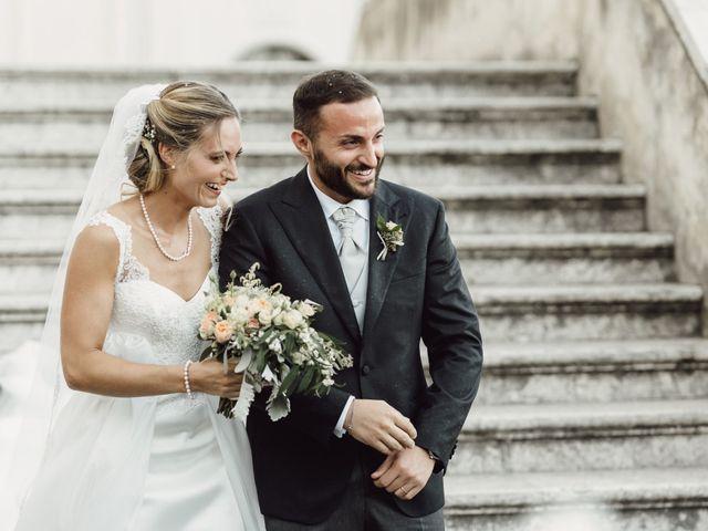 Il matrimonio di Antonio e Marina a Roma, Roma 44