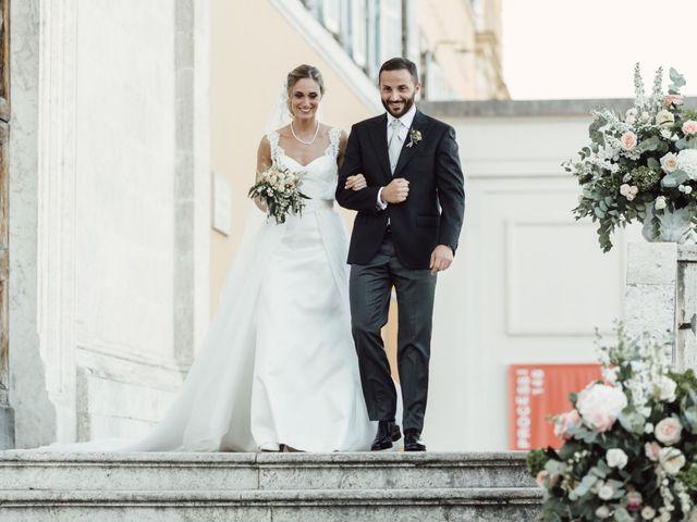 Il matrimonio di Antonio e Marina a Roma, Roma 46