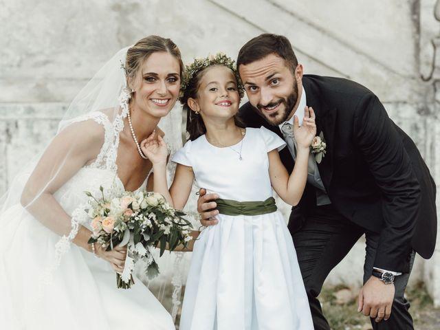 Il matrimonio di Antonio e Marina a Roma, Roma 47