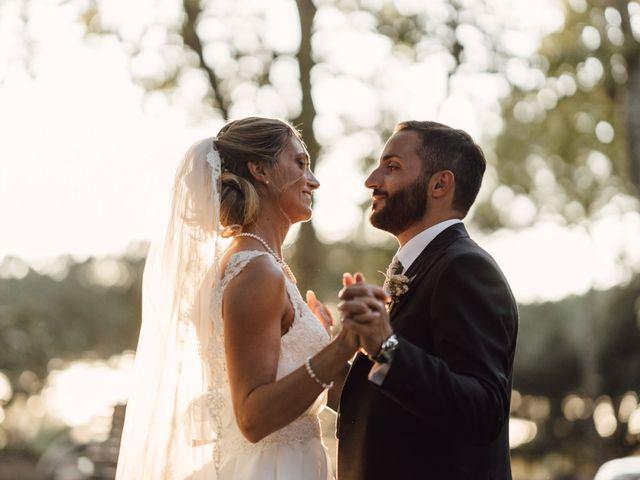 Il matrimonio di Antonio e Marina a Roma, Roma 51