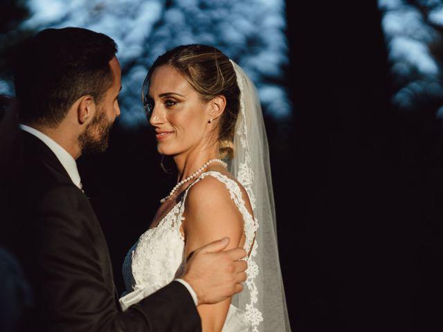 Il matrimonio di Antonio e Marina a Roma, Roma 52