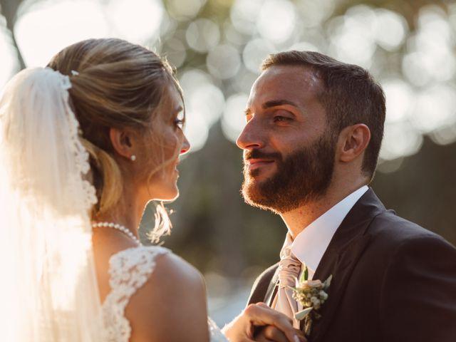 Il matrimonio di Antonio e Marina a Roma, Roma 53