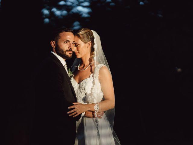 Il matrimonio di Antonio e Marina a Roma, Roma 55