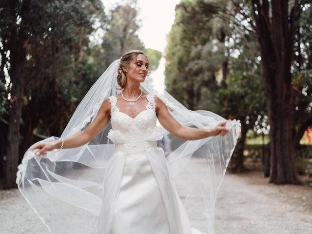 Il matrimonio di Antonio e Marina a Roma, Roma 61