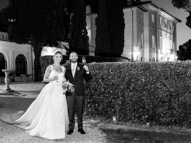 Il matrimonio di Antonio e Marina a Roma, Roma 62