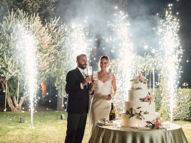 Il matrimonio di Antonio e Marina a Roma, Roma 65