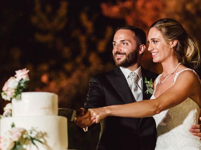 Il matrimonio di Antonio e Marina a Roma, Roma 66