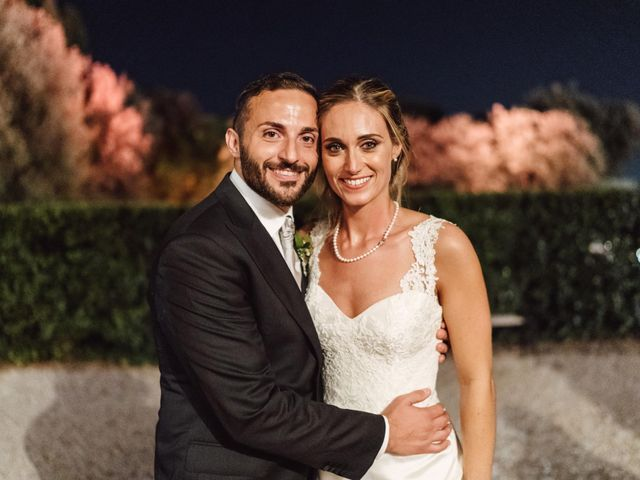 Il matrimonio di Antonio e Marina a Roma, Roma 74