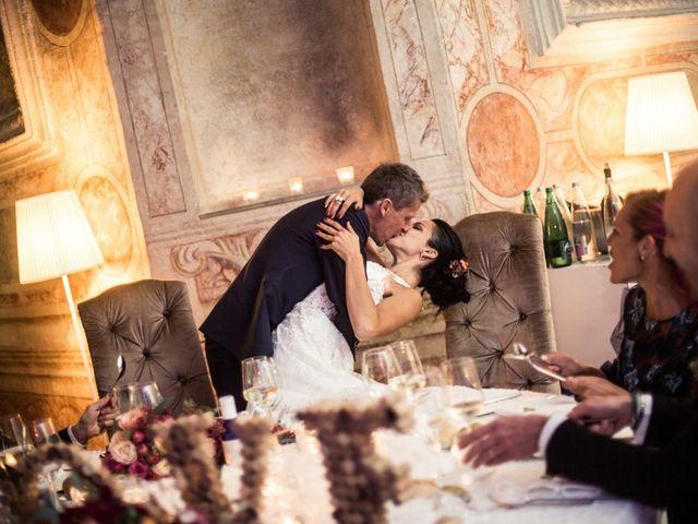 Le nozze di Francesca e Manfred