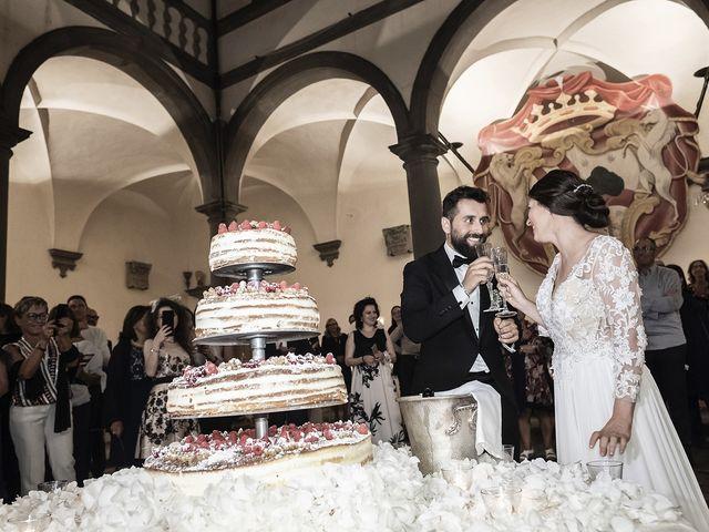 Le nozze di Linda e Enrico