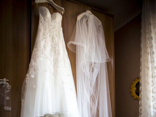 Il matrimonio di Stefano e Cinzia a Brescia, Brescia 3