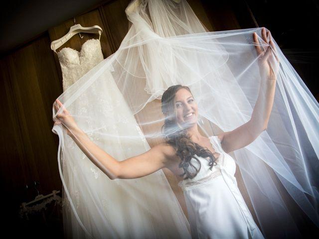 Il matrimonio di Stefano e Cinzia a Brescia, Brescia 2