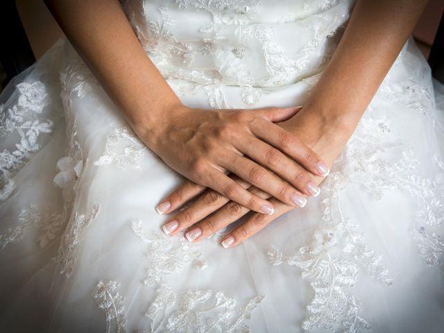 Il matrimonio di Stefano e Cinzia a Brescia, Brescia 6
