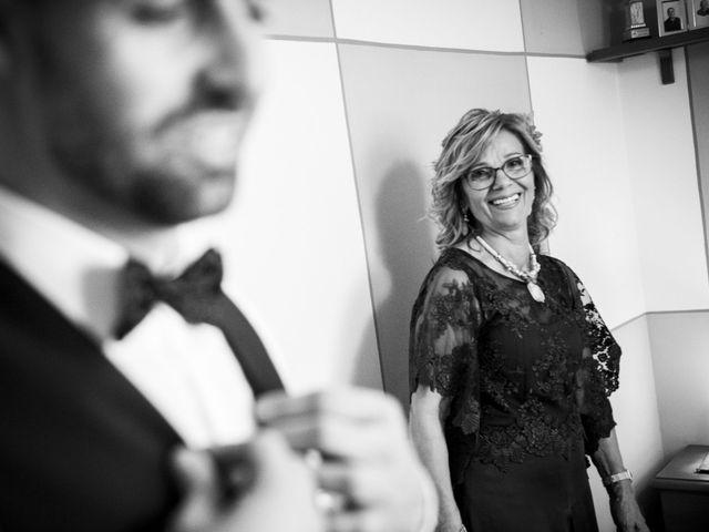 Il matrimonio di Stefano e Cinzia a Brescia, Brescia 8