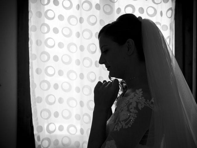 Il matrimonio di Stefano e Cinzia a Brescia, Brescia 12