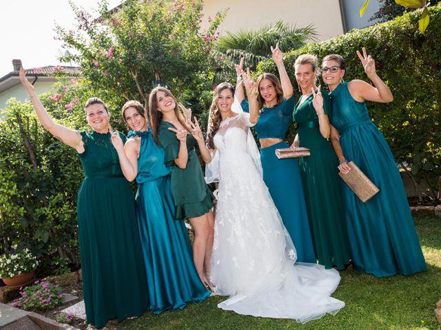 Il matrimonio di Stefano e Cinzia a Brescia, Brescia 13