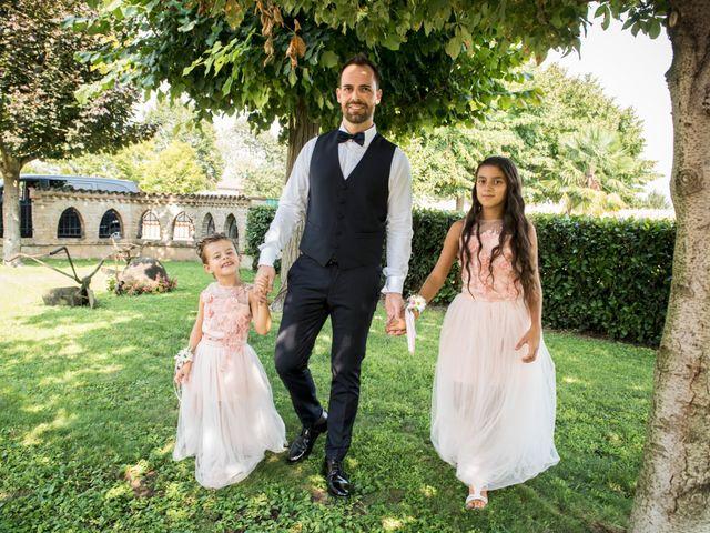 Il matrimonio di Stefano e Cinzia a Brescia, Brescia 14