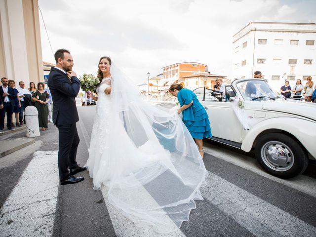 Il matrimonio di Stefano e Cinzia a Brescia, Brescia 16