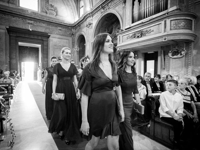 Il matrimonio di Stefano e Cinzia a Brescia, Brescia 20