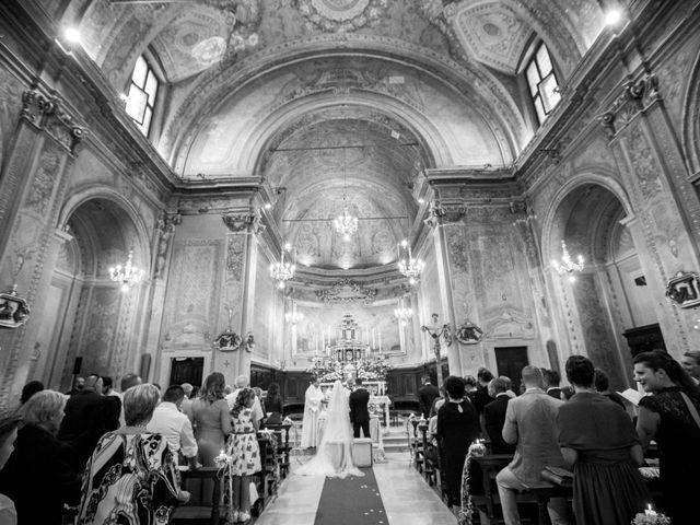 Il matrimonio di Stefano e Cinzia a Brescia, Brescia 23