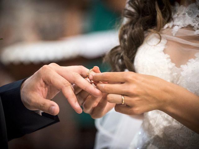 Il matrimonio di Stefano e Cinzia a Brescia, Brescia 25
