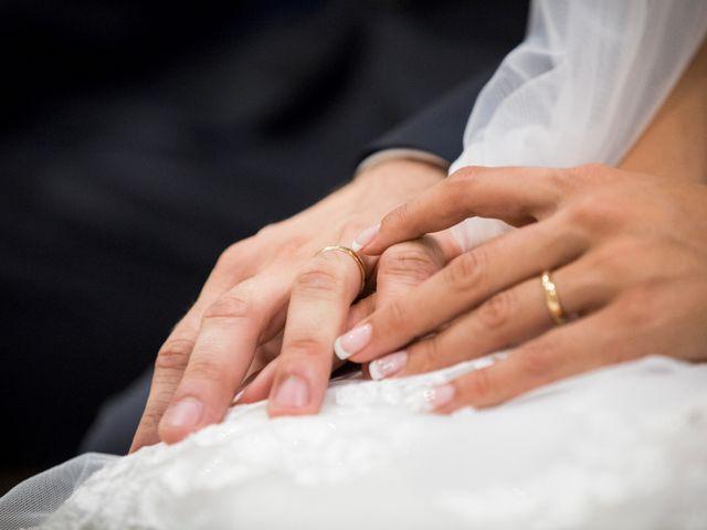 Il matrimonio di Stefano e Cinzia a Brescia, Brescia 26