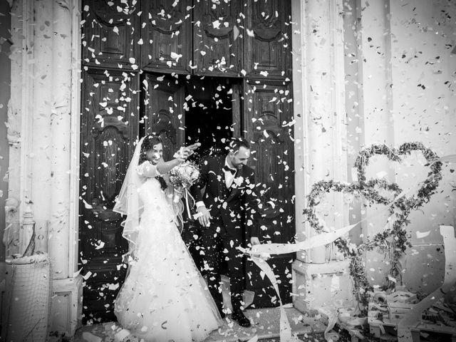 Il matrimonio di Stefano e Cinzia a Brescia, Brescia 29