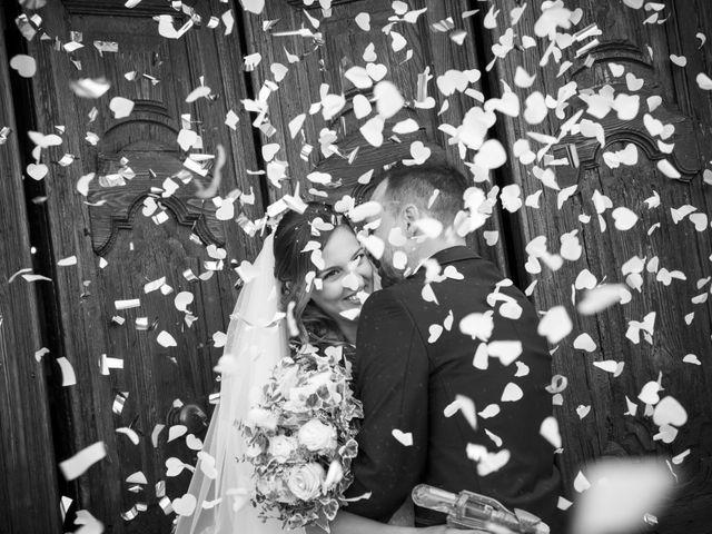 Il matrimonio di Stefano e Cinzia a Brescia, Brescia 30