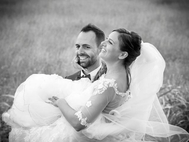 Il matrimonio di Stefano e Cinzia a Brescia, Brescia 33