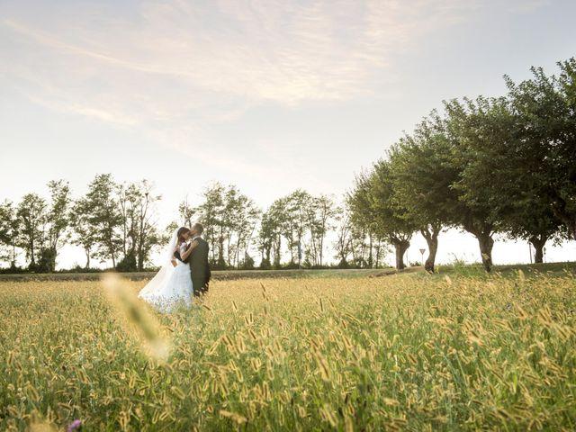 Il matrimonio di Stefano e Cinzia a Brescia, Brescia 35